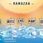 Ramazan'ın tecellilerine mazhar olabilmek