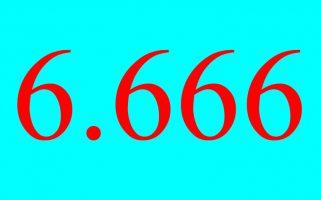 6666 ayet