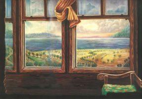 barla pencere