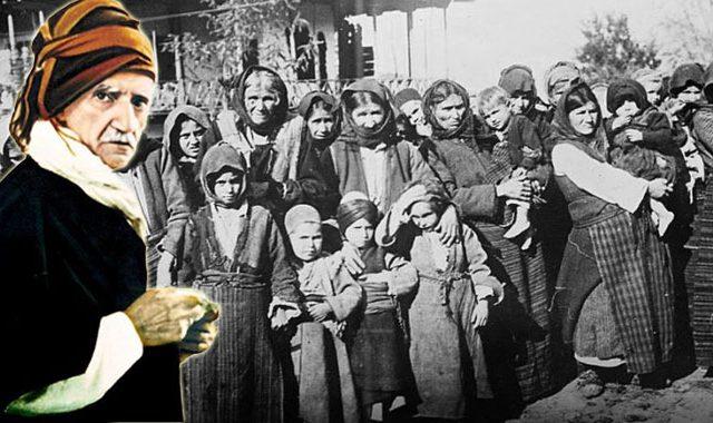 Bediüzzaman Said Nursî'den; I. Dünya Savaşı'nda Ermenileri hayran bırakan ahlâk