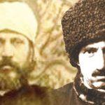 Cemaleddin Efganî ve Bedîüzzamân