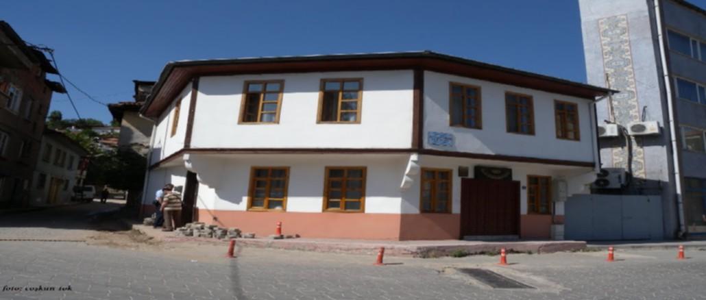 bediüzzaman-kastamonu-evi