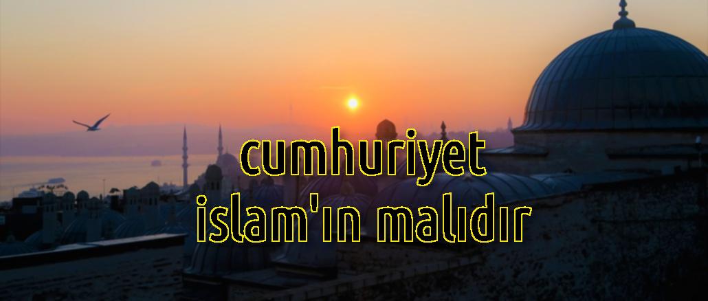 cumhuriyet-islam